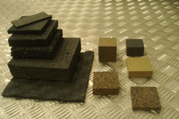 Laminas de plomo para insonorizar elegant laminas de - Materiales para insonorizar ...