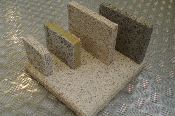 Casa residencial familiar aislamiento paredes ruido madrid - Materiales para insonorizar paredes ...